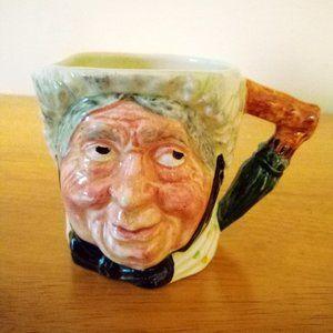 Vintage Lancaster Sandland Sarah Gamp Mug